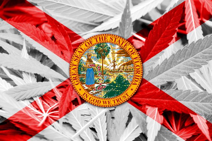 Hemp-CBD Across State Lines: Florida