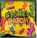 "New Trademark Litigation Against ""Stoney Patch"" Cannabis Products Calls Out an Industry Trend of Copycats"