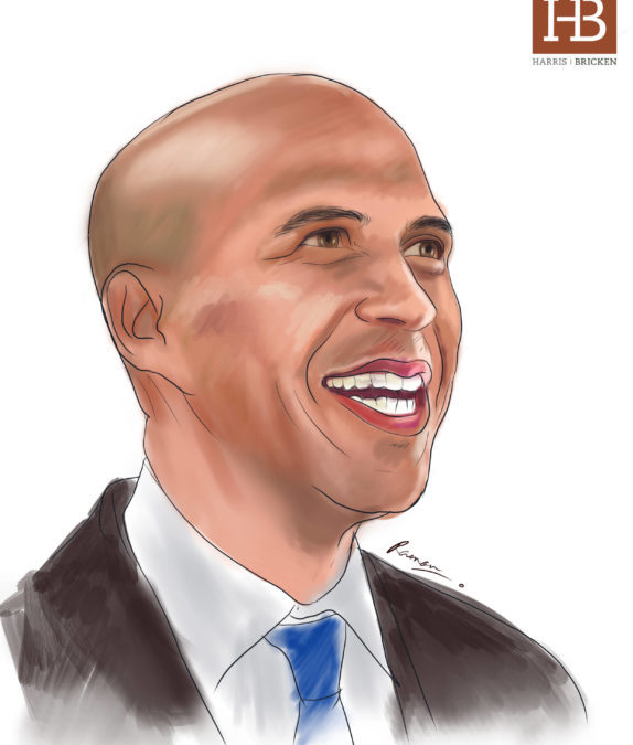 Grading the Democratic Presidential Candidates on Marijuana: Cory Booker