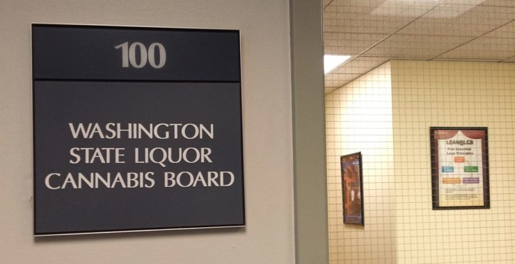 Compliance over Enforcement: The New Normal For Washington Marijuana Businesses