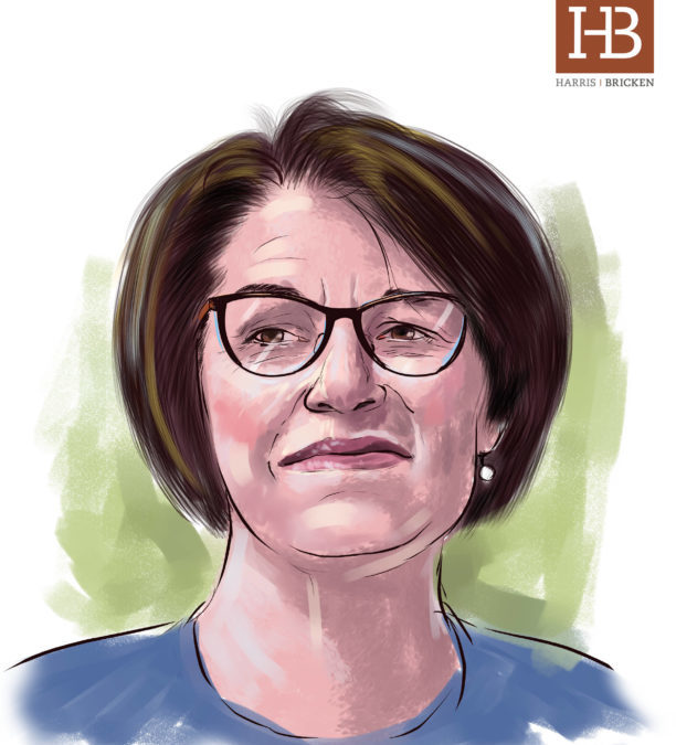 Grading the Presidential Candidates on Marijuana: Amy Klobuchar