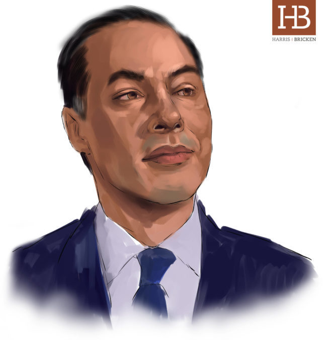 Grading the Presidential Candidates on Marijuana: Julián Castro