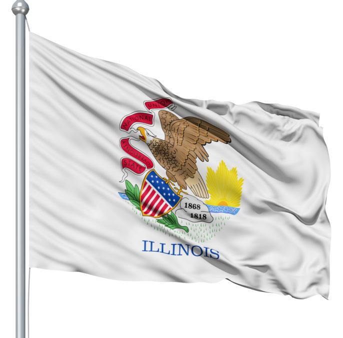 Hemp-CBD Across State Lines: Illinois
